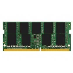 Kingston notebook pomnilniški modul KCP KCP424SS6/4 4 GB 1 x 4 GB ddr4-ram 2400 MHz CL17