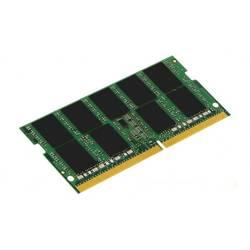 Kingston notebook pomnilniški modul KCP KCP426SD8/16 16 GB 1 x 16 GB ddr4-ram 2666 MHz CL17