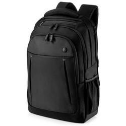 HP Ruksak za prijenosno računalo HP Business Backpack - Notebook-Rucksack Prikladno za maksimum: 43,9 cm (17,3) Crna