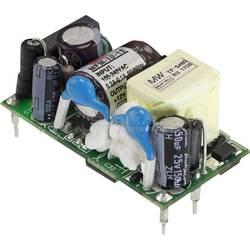 AC / DC natisni napajalnik Mean Well MFM-10-15 15 V/DC 0.67 A