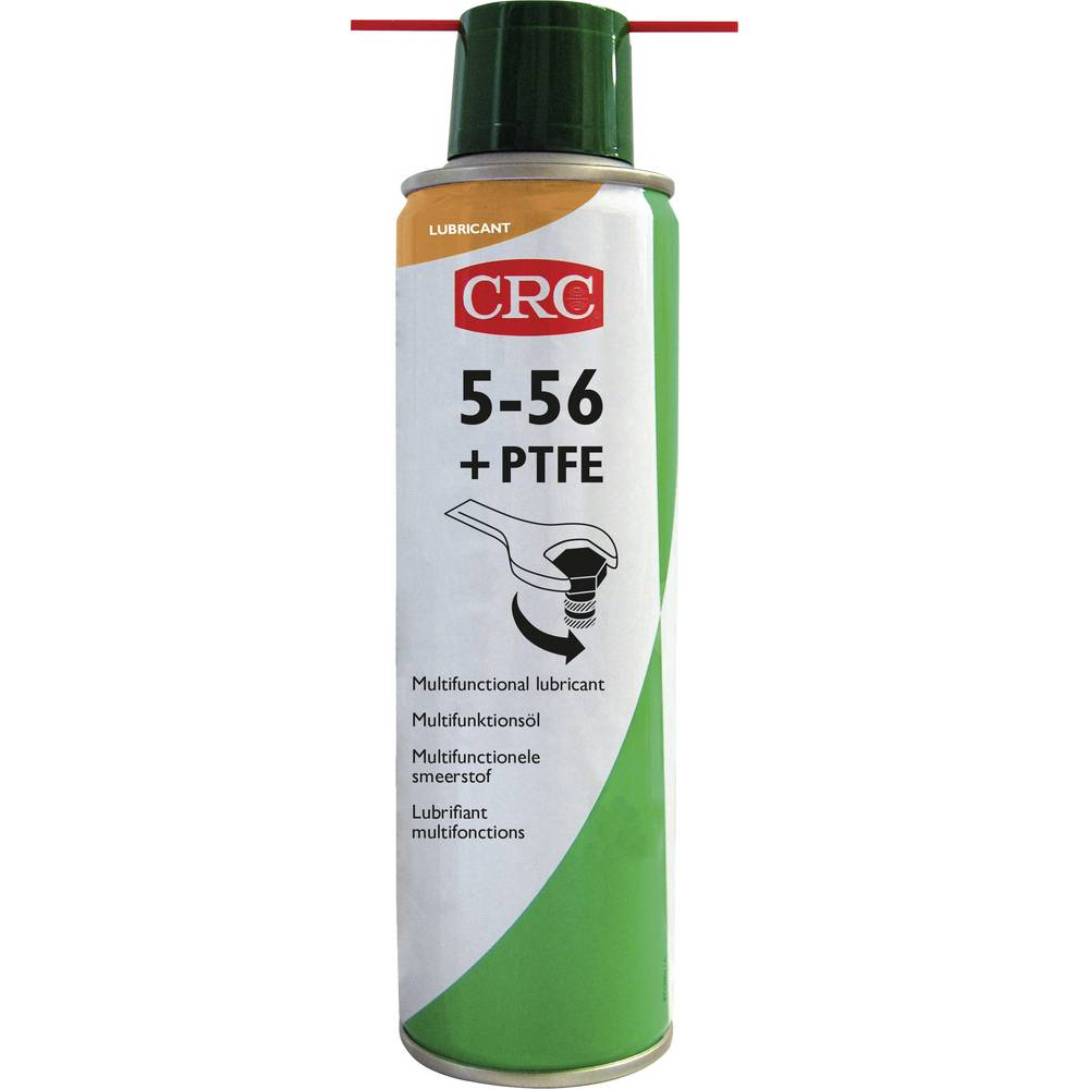 CRC 5-56 32703-AA Večnamensko olje 250 ml