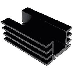Profilno hladilno telo 8 K/W (D x Š x V) 37.5 x 32 x 20 mm TO-220 TRU Components TC-V5220X-203