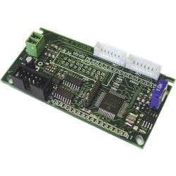 Zaslon upravljačke elektronike LCD zaslon, 16 x 1, LCD zaslon, 16 x 2 5 V Beckmann & Egle CT-L 16X1_16X2