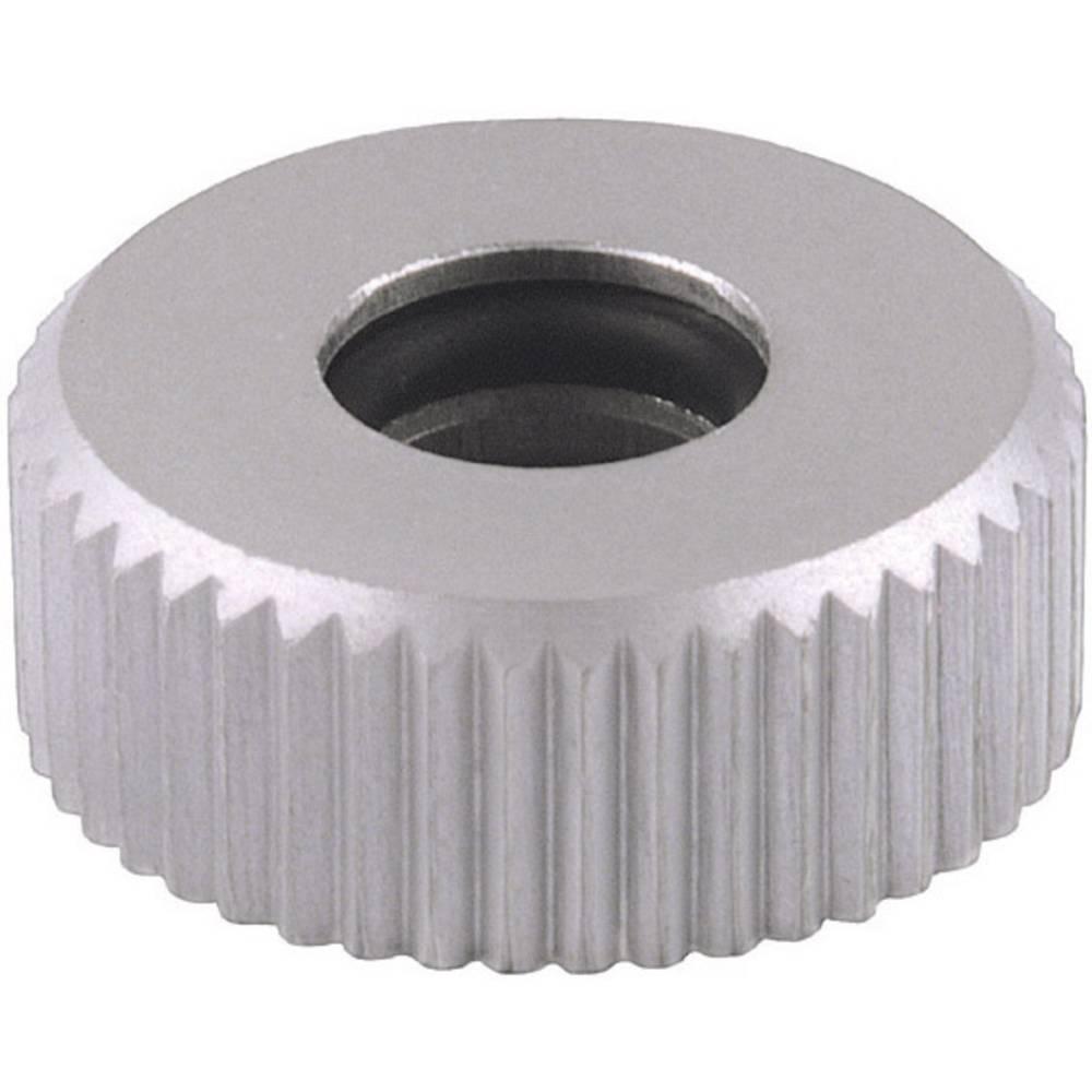 Mentor Rebričasta matica 6600.0402 aluminij (eloksiran)