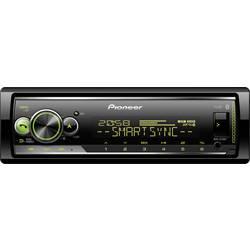 Pioneer MVH-S510BT avtoradio, Bluetooth® prostoročno telefoniranje