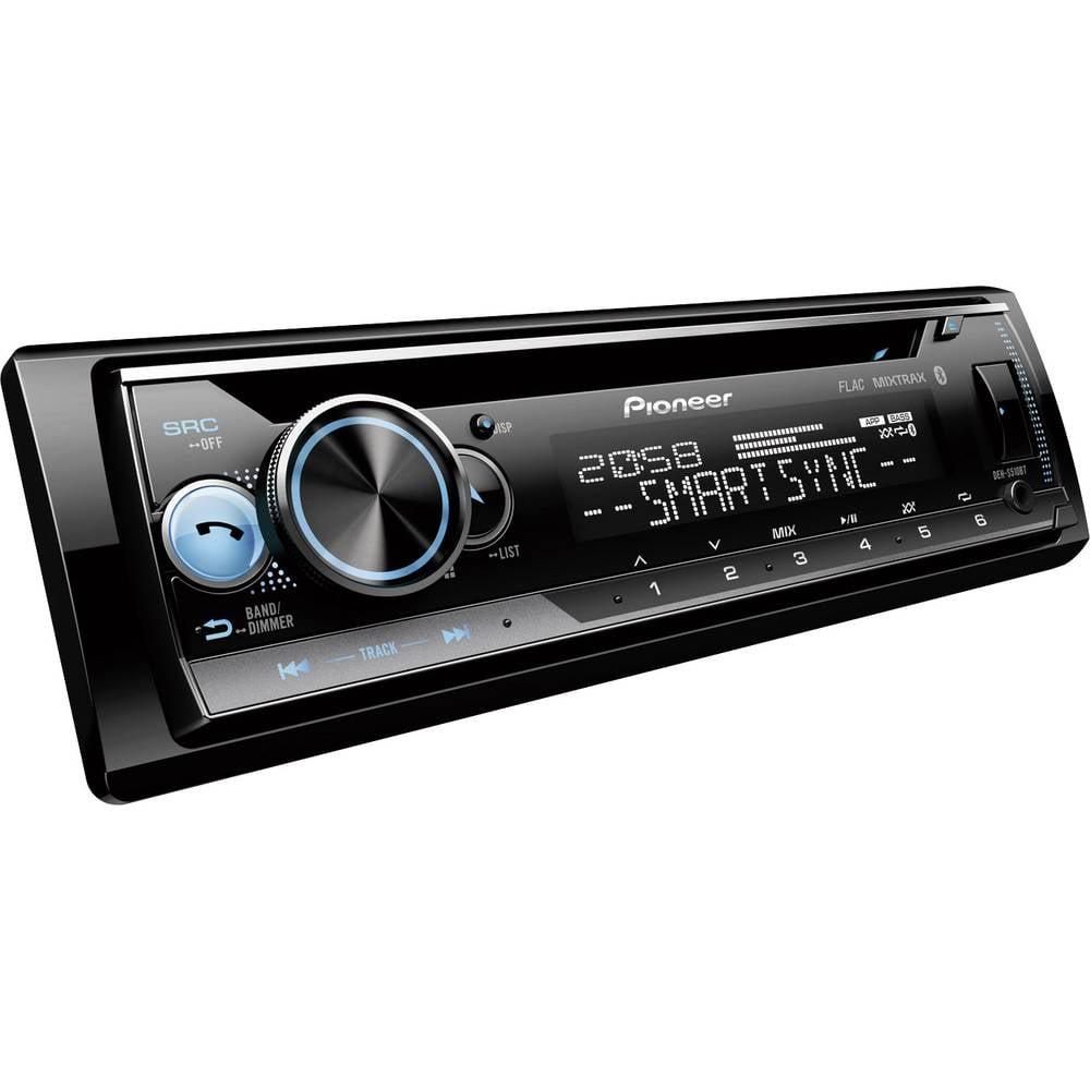 Pioneer DEH-S510BT avtoradio, Bluetooth® prostoročno telefoniranje