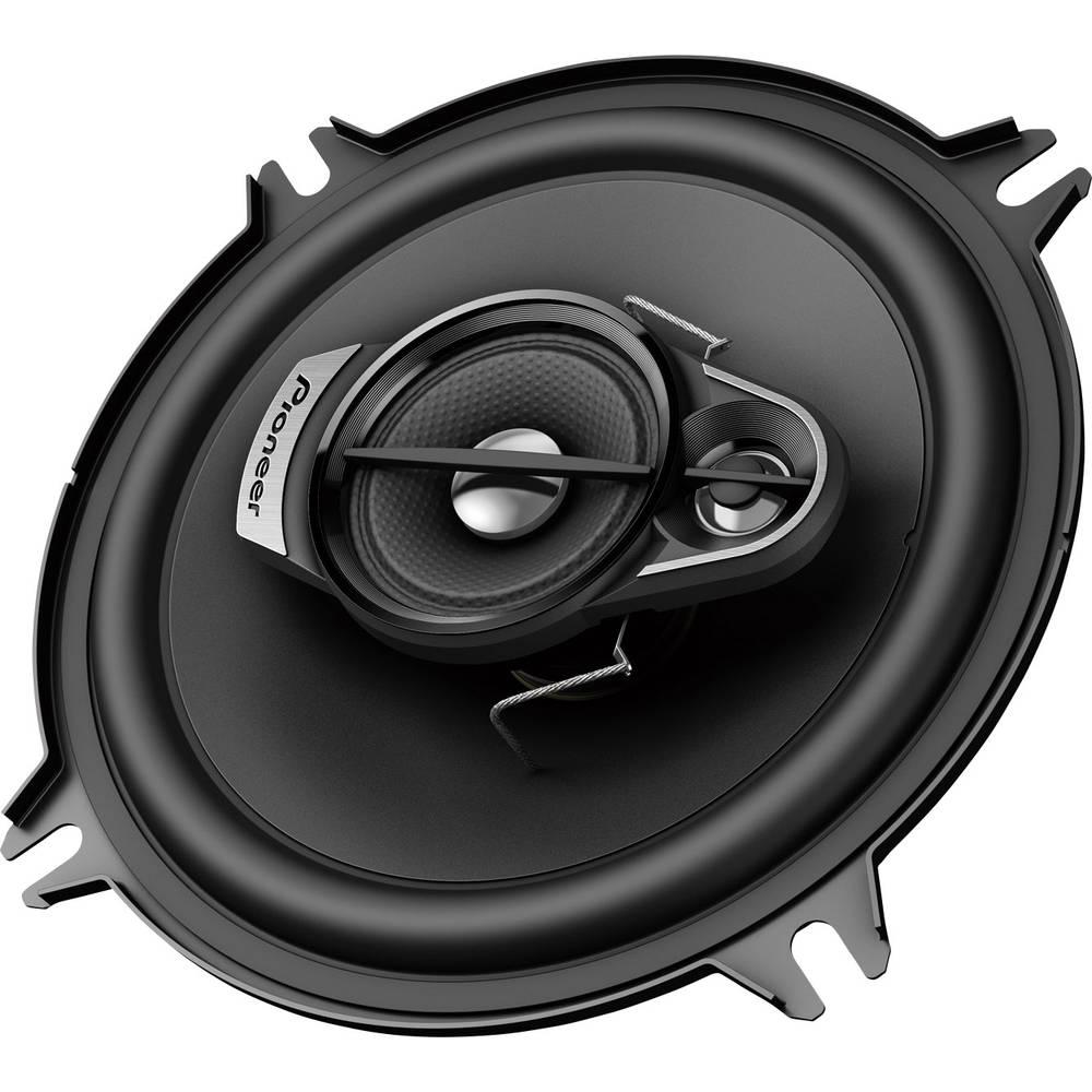 Pioneer TS-A1370F 3-sistemski koaksialni zvočniki za vgradnjo 300 W Vsebina: 1 KOS