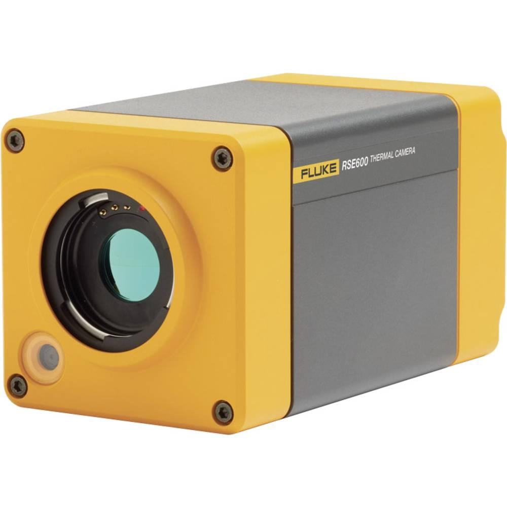 Fluke FLK-RSE600 9HZ Toplotna kamera -10 do 1200 °C 640 x 480 piksel 9 Hz integrirana digitalna kamera
