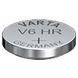 Varta V6HR Gumbni akumulator 6H NiMH 6.2 mAh 1.2 V 1 KOS
