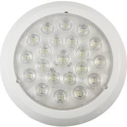 IVT 370013 led svjetiljka za kampiranje 420 lm strujni pogon 180 g bijela