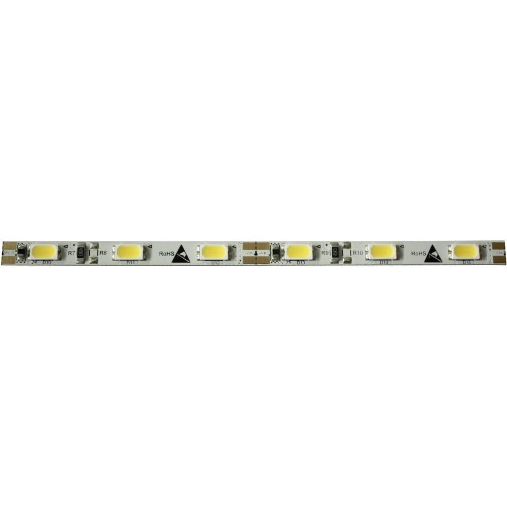 LED-striber Med åben kabelende Barthelme 50025634 50025634 12 V 25 cm Neutral hvid