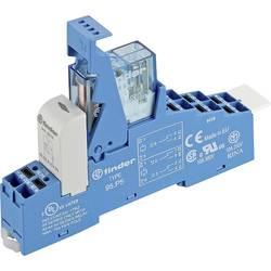 relejni modul 1 St. Finder 48.P5.7.024.5050 Nazivni napon: 250 V/AC Prebacivanje struje (maks.): 15 A 2 prebacivanje