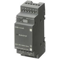 SPS razširitveni modul Siemens LOGO! DM8 24 6ED1055-1CB00-0BA0 24 V/DC