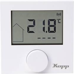 Kopp FreeControl® Digitalni radio sobni termostat 831003054