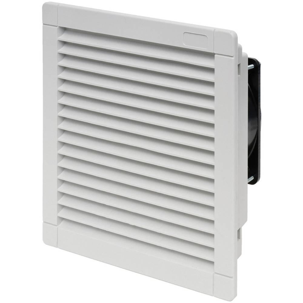 Finder 7F.70.8.230.3100-EMV Ventilator prekid.orm.,filter, 204x204x97.5mm,230V/50-60Hz,22W