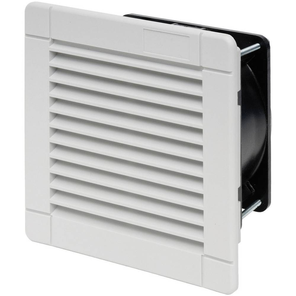 Finder 7F.70.9.024.2055-EMV Ventilator prekid.orm., filter, 150x150x76.5mm, 24 V/DC 9W