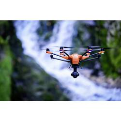 Yuneec H520 Industrijski dron RtF Letalska kamera