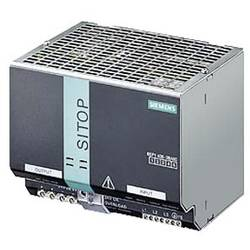 DIN-skena nätaggregat Siemens SITOP Modular 24 V/20 A 28.8 V/DC 20 A 480 W 1 x