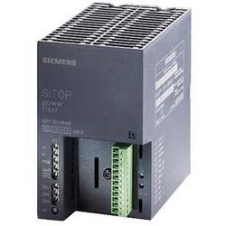 DIN-skena nätaggregat Siemens SITOP flexi 3-52 V/120 W 52 V/DC 10 A 120 W 1 x