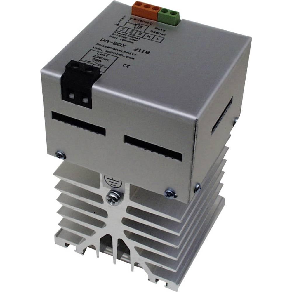 Zatemnilni modul Appoldt Zatemnilni modul 230 V/AC - 230 V/AC 2110