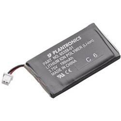 Plantronics 86180-01 akumulatorske slušalke Nadomešča originalno baterijo 86180-01 3.7 V 190 mAh