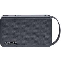 Mac Audio BT Elite 3000 Bluetooth® zvočnik AUX, Zunanji zvočnik Siva