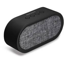 Mac Audio BT Style 3000 dark night Bluetooth® zvočnik AUX, Zunanji zvočnik Črna