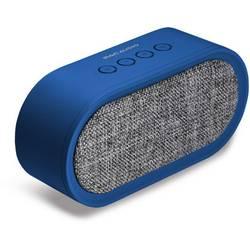 Mac Audio BT Style 3000 sky blue Bluetooth® zvočnik AUX, Zunanji zvočnik Modra