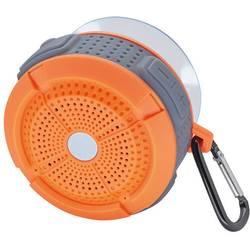 Mac Audio BT Wild 201 Bluetooth® zvočnik AUX, Zunanji zvočnik, Uporaba na prostem, Odporen na prah, Vodoodporen Oranžna