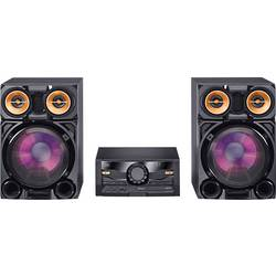 Mac Audio MPS 801 stereo naprava aux, dab+, cd, bluetooth, ukw, usb. črna