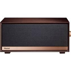 Magnat Prime Classic Bluetooth® zvočnik AUX Mocca