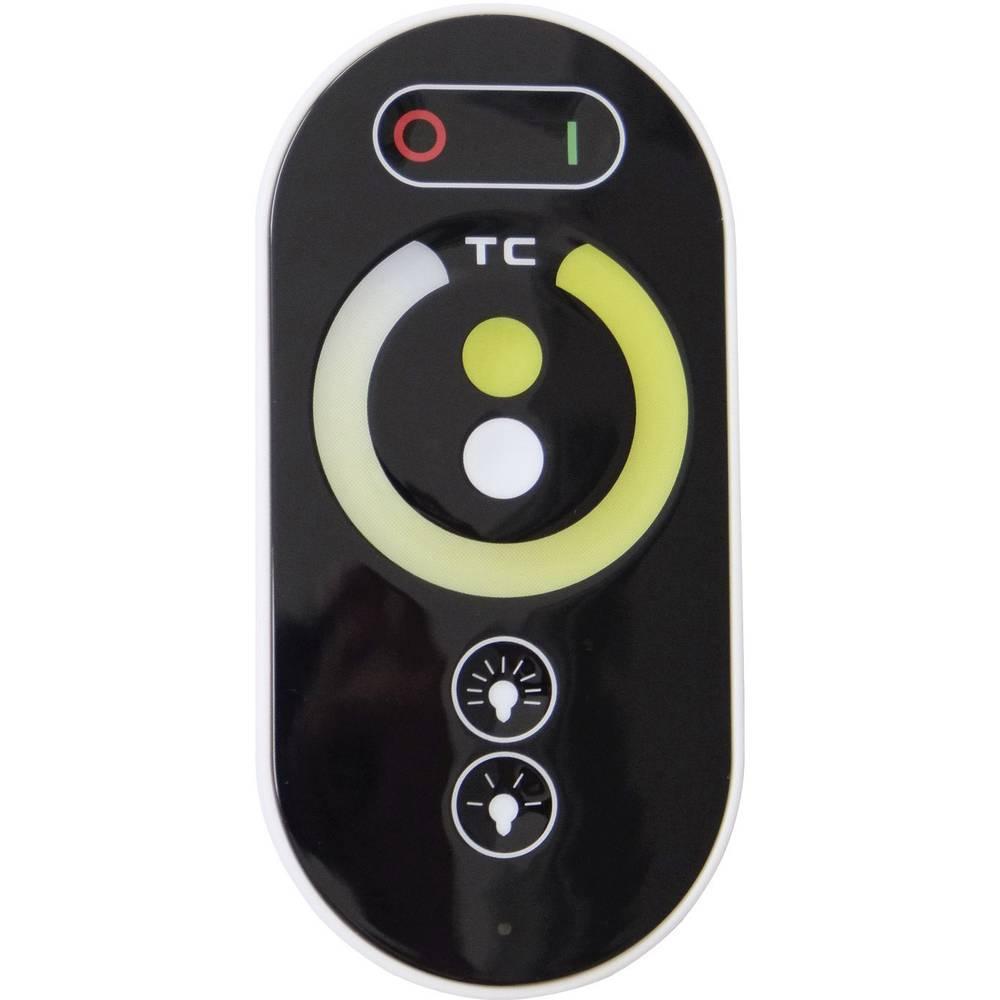LED kontroler z brezžičnim krmiljenjem na dotik za LED trakove 66000019