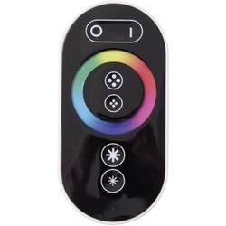 LED-controller med touch-fjernbetjening til LED-bånd RGB