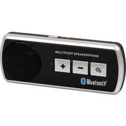 Carat Electronics BHF-30 bluetooth® prostoročno telefoniranje Čas pogovora (maks.): 7.5 h