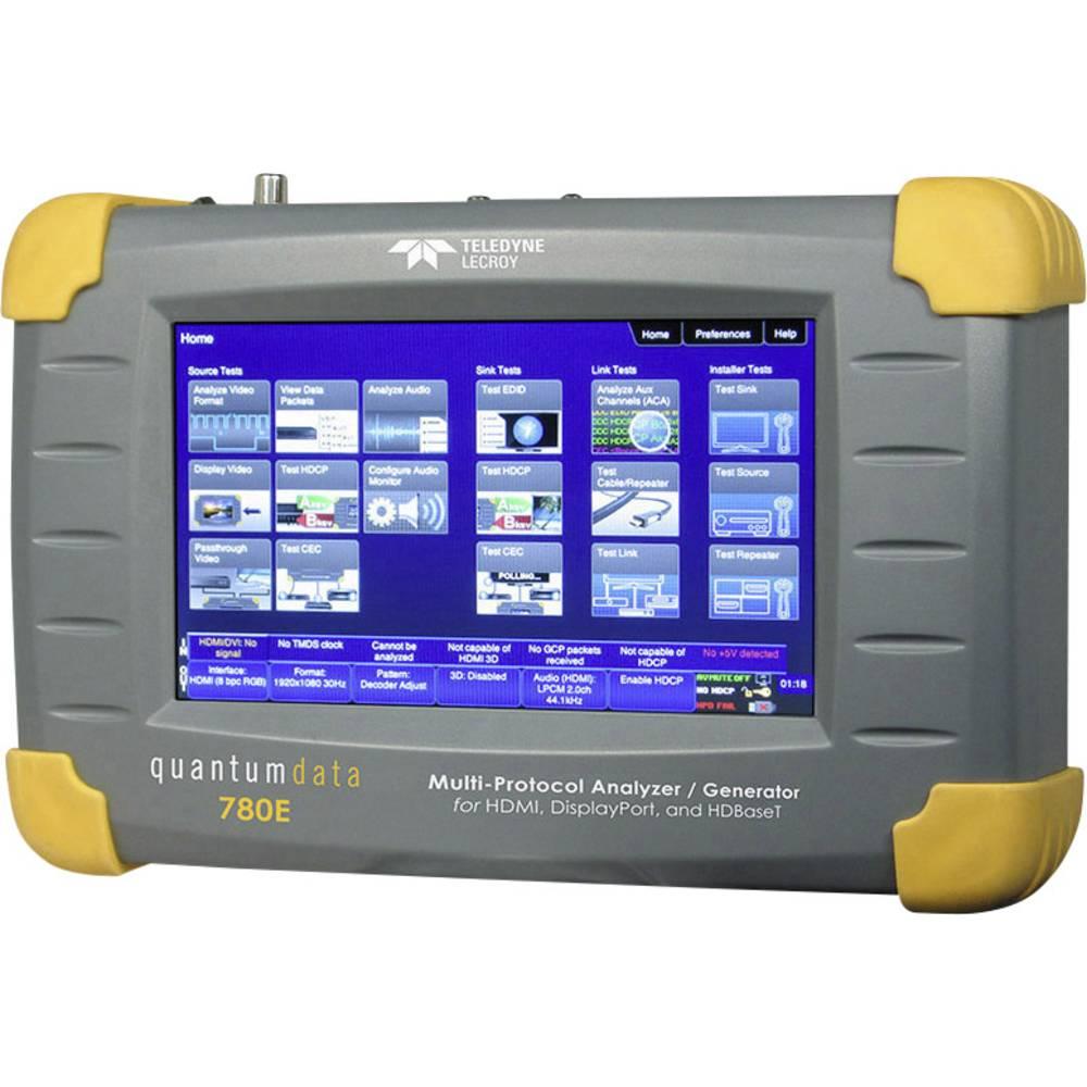 analizator protokolov Teledyne LeCroy QuantumData 780E avdio/video