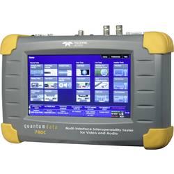analizator protokolov Teledyne LeCroy QuantumData 780C avdio/video