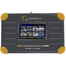 Teledyne LeCroy QuantumData 780AH avdio/video