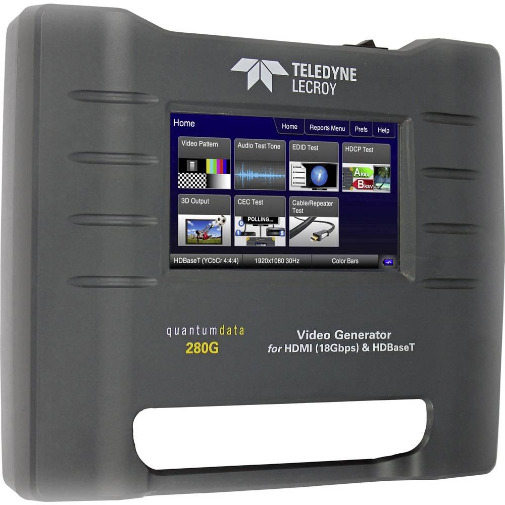 analizator protokolov Teledyne LeCroy QuantumData 280G/A avdio/video