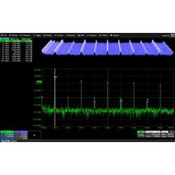 Teledyne LeCroy WS510-SPECTRUM program za učenje Primerno za blagovno znamko (merilna oprema) LeCroy Teledyne LeCroy WaveSurfer