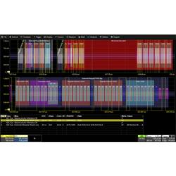 Teledyne LeCroy WS510-SPMIBUS TD program za učenje Primerno za blagovno znamko (merilna oprema) LeCroy Teledyne LeCroy WaveSurfe