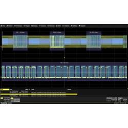 Teledyne LeCroy WS510-SPACEWIREBUS D program za učenje Primerno za blagovno znamko (merilna oprema) LeCroy Teledyne LeCroy WaveS