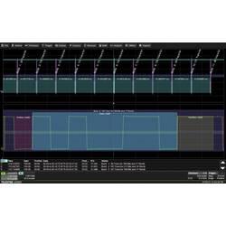Teledyne LeCroy WS510-MANCHESTERBUS D program za učenje Primerno za blagovno znamko (merilna oprema) LeCroy Teledyne LeCroy Wave