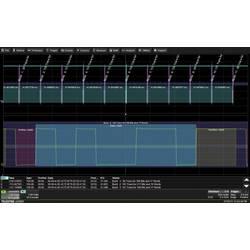 Teledyne LeCroy WS510-USB2-HSICBUS D program za učenje Primerno za blagovno znamko (merilna oprema) LeCroy Teledyne LeCroy WaveS