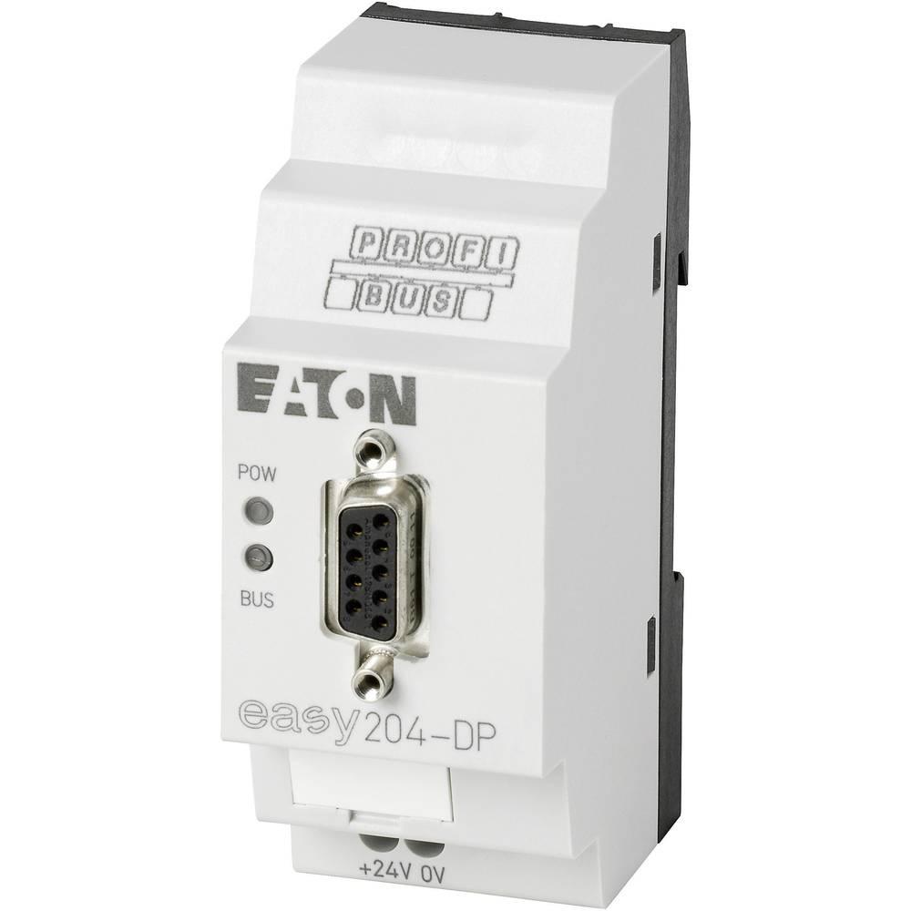 Eaton-Dodatna oprema za Easy 204-DPDirekt in Easy 719/721, Profibus-DP-Slave, priključak