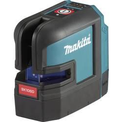 Makita Križnolinijski laser Raspon (maks.): 25 m