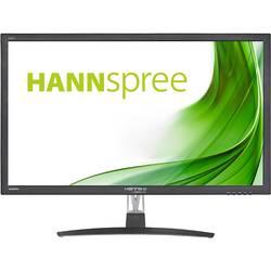 Hannspree HQ272PPB LED monitor 68.6 cm (27 palec) EEK B (A++ - E) 2560 x 1440 piksel WQHD 5 ms HDMI®, DisplayPort, Mini Disp