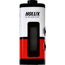 Holux M-241+ GPS shranjevalnik podatkov Večfunkcijski sledilnik Črna, Rdeča, Bela