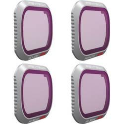 PGYTECH P-HAH-031 Komplet filtrirnih leč za multikopter Primerno za: DJI Mavic 2 Pro