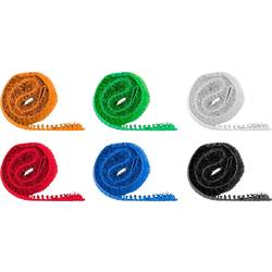 Goobay 6 barvni Vsebina 1 komplet