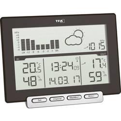Digitalna brezžična vremenska postaja TFA Meteo Sens 35.1139.01 Napoved za 12 do 24 ur